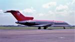 ハミングバードさんが、名古屋飛行場で撮影したノースウエスト航空 727-2M7/Advの航空フォト(写真)