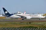 Izumixさんが、成田国際空港で撮影したアエロメヒコ航空 787-8 Dreamlinerの航空フォト(写真)