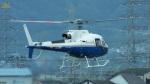 otromarkさんが、八尾空港で撮影した昭和リース AS350B3 Ecureuilの航空フォト(写真)