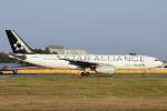 なかよし号さんが、成田国際空港で撮影した中国国際航空 A330-243の航空フォト(写真)