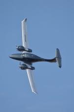 AkilaYさんが、珠海金湾空港で撮影した不明 DA62の航空フォト(写真)