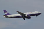 AkilaYさんが、珠海金湾空港で撮影した西部航空 A320-214の航空フォト(写真)