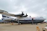 AkilaYさんが、珠海金湾空港で撮影した中航通用飛機 AG600の航空フォト(写真)