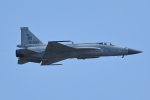 AkilaYさんが、珠海金湾空港で撮影したパキスタン空軍の航空フォト(写真)