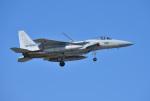 mojioさんが、那覇空港で撮影した航空自衛隊 F-15J Eagleの航空フォト(飛行機 写真・画像)