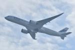 岡ちゃんさんが、関西国際空港で撮影したフィンエアー A350-941XWBの航空フォト(写真)