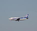 ジャンクさんが、成田国際空港で撮影したANAウイングス 737-5L9の航空フォト(写真)