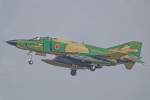 いっち〜@RJFMさんが、新田原基地で撮影した航空自衛隊 RF-4E Phantom IIの航空フォト(写真)