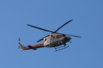 千葉県大隊さんが、テクノポート福井で撮影した和歌山県防災航空隊 412EPの航空フォト(写真)