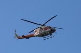 テクノポート福井で撮影されたテクノポート福井の航空機写真