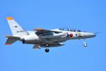 mojioさんが、那覇空港で撮影した航空自衛隊 T-4の航空フォト(写真)