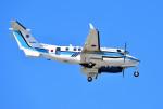 mojioさんが、那覇空港で撮影した海上保安庁 B300の航空フォト(飛行機 写真・画像)