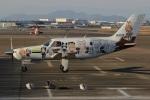 MOR1(新アカウント)さんが、名古屋飛行場で撮影した日本個人所有 PA-46-310P Malibuの航空フォト(写真)