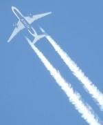 おぶりがーどさんが、松本空港で撮影したデルタ航空 A350-941XWBの航空フォト(写真)