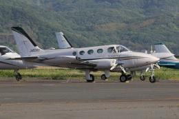 MOR1(新アカウント)さんが、岡南飛行場で撮影した日本個人所有 340の航空フォト(飛行機 写真・画像)