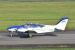 ワイエスさんが、大分空港で撮影した本田航空 58 Baronの航空フォト(写真)