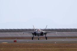 岩国空港 - Marine Corps Air Station Iwakuni [IWK/RJOI]で撮影された岩国空港 - Marine Corps Air Station Iwakuni [IWK/RJOI]の航空機写真