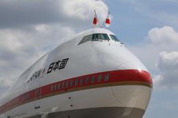 senchouさんが、新千歳空港で撮影した航空自衛隊 747-47Cの航空フォト(飛行機 写真・画像)