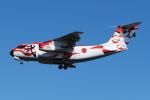 あずち88さんが、岐阜基地で撮影した航空自衛隊 C-1の航空フォト(写真)