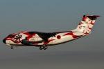 =JAかみんD=さんが、入間飛行場で撮影した航空自衛隊 C-1の航空フォト(写真)