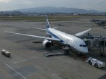 chappyさんが、伊丹空港で撮影した全日空 787-8 Dreamlinerの航空フォト(写真)