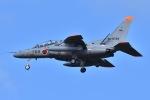 falconさんが、三沢飛行場で撮影した航空自衛隊 T-4の航空フォト(写真)