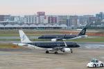 funi9280さんが、福岡空港で撮影したスターフライヤー A320-214の航空フォト(写真)