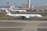 JA1118Dさんが、羽田空港で撮影した日本航空 777-346/ERの航空フォト(写真)