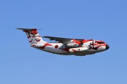 anyongさんが、入間飛行場で撮影した航空自衛隊 C-1の航空フォト(写真)