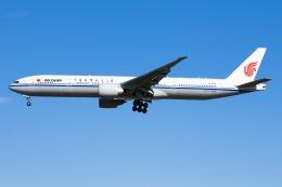 航空フォト:B-1266 中国国際航空 777-300