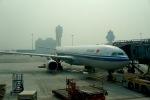 Harry Lennonさんが、香港国際空港で撮影した中国国際航空 A330-343Xの航空フォト(写真)