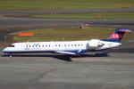 セブンさんが、新千歳空港で撮影したアイベックスエアラインズ CL-600-2C10 Regional Jet CRJ-702の航空フォト(写真)