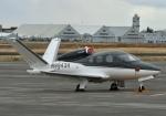 jelly fishさんが、新千歳空港で撮影したDa Plane LLC SF50 Visionの航空フォト(写真)