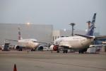 mktさんが、ドンムアン空港で撮影したニュージェン・エアウェイズ 737-4Q3の航空フォト(写真)