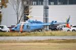 kumagorouさんが、仙台空港で撮影した高知県警察 206L-3 LongRanger IIIの航空フォト(写真)