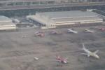 mktさんが、ドンムアン空港で撮影したプーケット航空 747-2U3Bの航空フォト(写真)