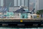 Harry Lennonさんが、香港国際空港で撮影した香港政府フライングサービス EC155B1の航空フォト(写真)