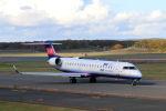 funi9280さんが、新千歳空港で撮影したアイベックスエアラインズ CL-600-2C10 Regional Jet CRJ-702ERの航空フォト(写真)