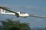 ヘリ神さんが、韮崎滑空場で撮影した韮崎市航空協会 G102 Club Astir IIIbの航空フォト(写真)