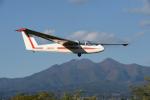 兄ちゃんさんが、韮崎滑空場で撮影した日本航空学園 L-23 Super Blanikの航空フォト(写真)