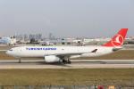 武彩航空公司(むさいえあ)さんが、アタテュルク国際空港で撮影したターキッシュ・エアラインズ A330-243Fの航空フォト(飛行機 写真・画像)