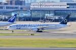 ちかぼーさんが、羽田空港で撮影した全日空 787-9の航空フォト(写真)