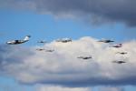 VIPERさんが、岐阜基地で撮影した航空自衛隊 C-1FTBの航空フォト(写真)