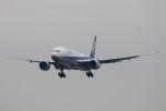 funi9280さんが、福岡空港で撮影した全日空 777-281の航空フォト(写真)