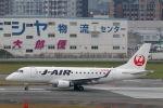 funi9280さんが、福岡空港で撮影したジェイ・エア ERJ-170-100 (ERJ-170STD)の航空フォト(写真)