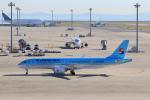 ゆなりあさんが、中部国際空港で撮影した大韓航空 BD-500-1A11 CSeries CS300の航空フォト(写真)