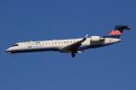 キイロイトリさんが、伊丹空港で撮影したアイベックスエアラインズ CL-600-2C10 Regional Jet CRJ-702の航空フォト(写真)