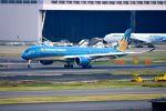 まいけるさんが、羽田空港で撮影したベトナム航空 A350-941XWBの航空フォト(写真)