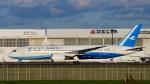 パンダさんが、成田国際空港で撮影した厦門航空 787-8 Dreamlinerの航空フォト(写真)