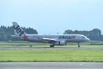 kumagorouさんが、鹿児島空港で撮影したジェットスター・ジャパン A320-232の航空フォト(飛行機 写真・画像)